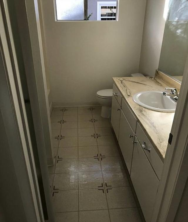Amazing one bedroom and one bathroom for rent