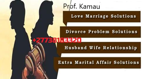 Psychic Love Spells by Kamau; +27738183320
