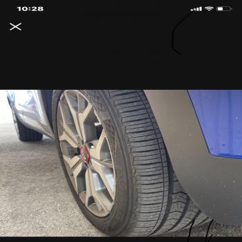 4 kumho tires