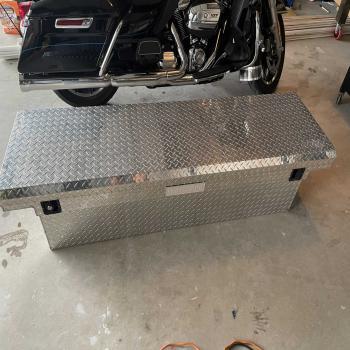 craftsman truck tool box