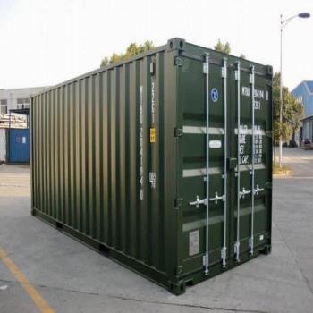 containers for shipping
