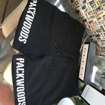 Men's Packwoods shorts