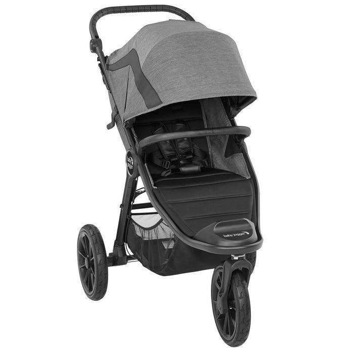 Baby Jogger Stroller.