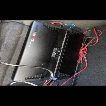 boss audio amplifier 5000watts