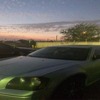 Dodge Magnum 2005 SXT V6 3.5L