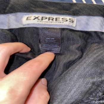 express men slags