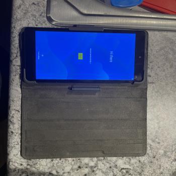 """Onn. 8"""" Tablet Pro"""