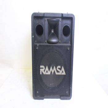 ramsa speakers
