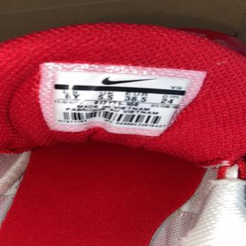 Nike vapor shark