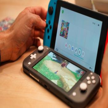Brand New Nintendo switch pro