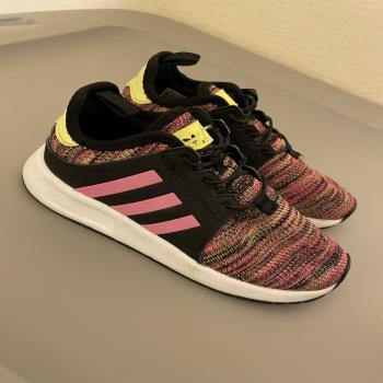 Kid's Adidas size 10