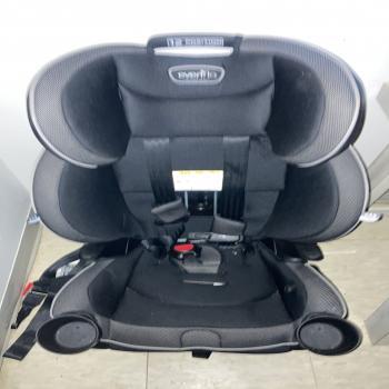 even flo 12 position car seat