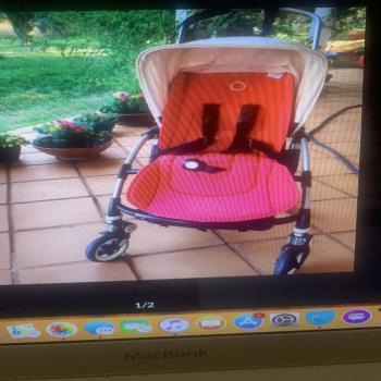 Bugaboo Bee Seat Stroller