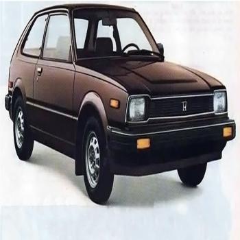 Wanted 1983 Honda Civic 1300 Hatchback 1.3L automa