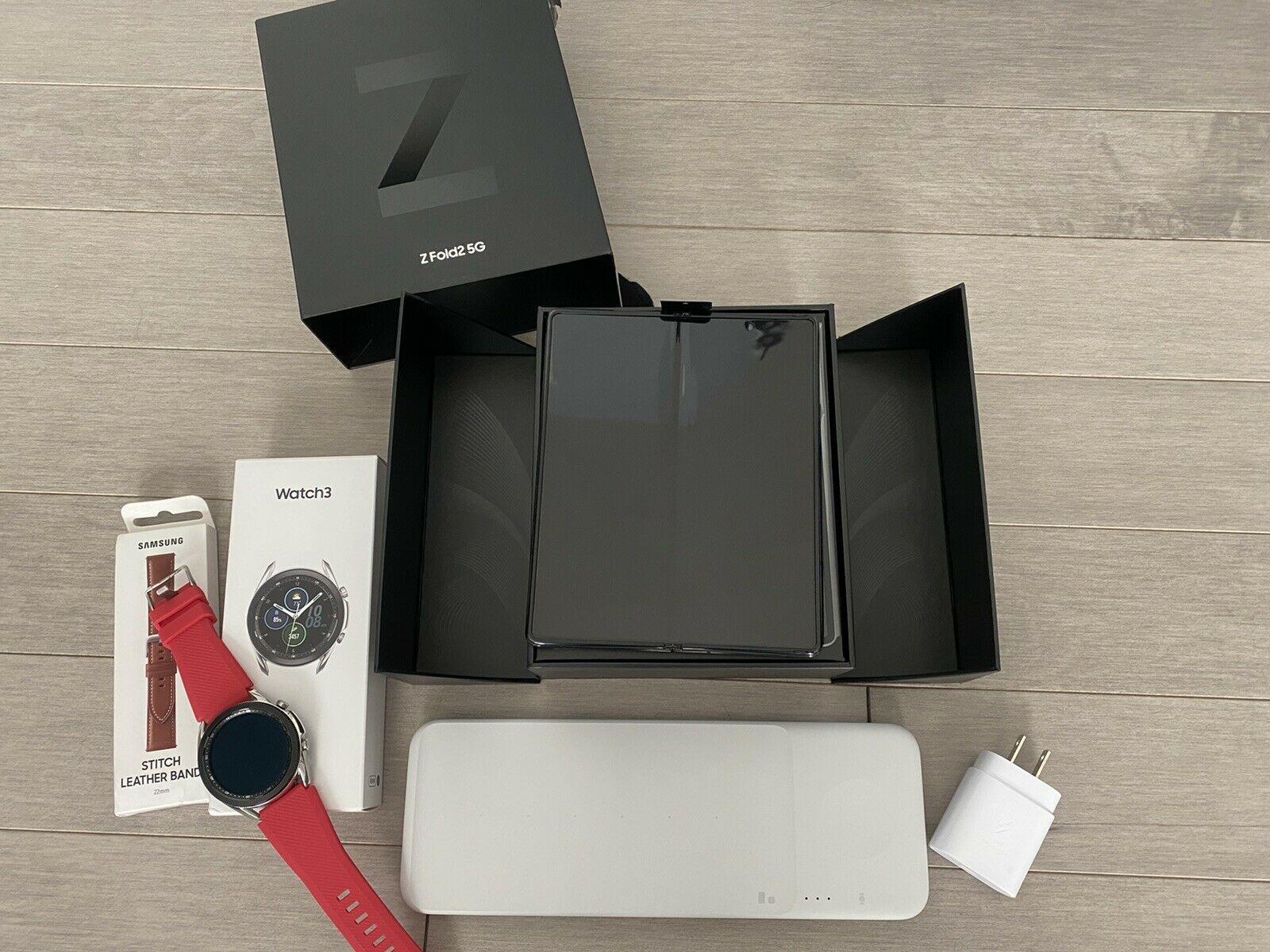 SAMSUNG Z FOLD 5G 512GB