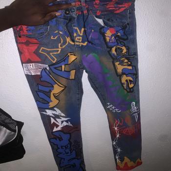 Balmain Jeans w30 L30