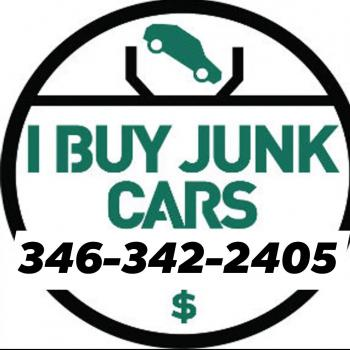 CASH ON THE SPOT FOR JUNK CARS