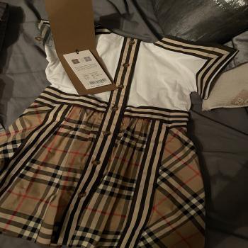 clothes Burberry toodler