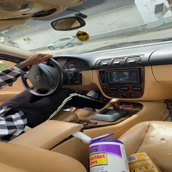 1999 Mercedes Benz