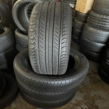 235-55-18 Continental set of 4
