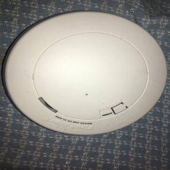 smoke/02 detector/sensor