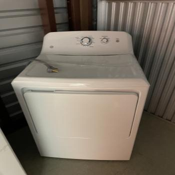 whirlpool washer and G&E Dryer