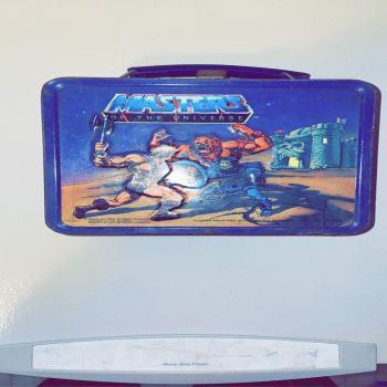 1983 alladin lunchbox