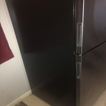 fridge washer and dryer