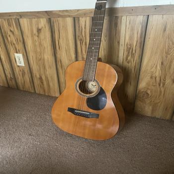 J Reynolds guitar