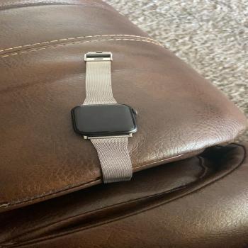 blackApple Watch 6 series 44mm