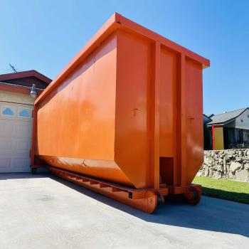 Dumpsters/Bins for Rent