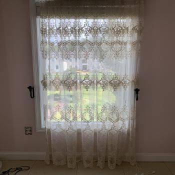 europan curtains