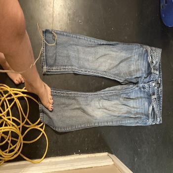 Ariya jeans 7-8