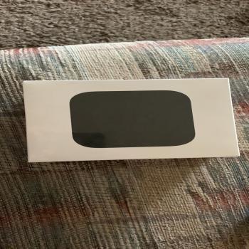 Apple TV 4k unopened