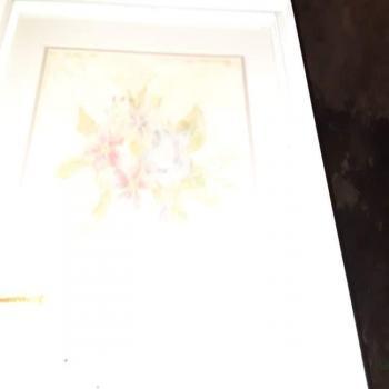 photos in frames antigue