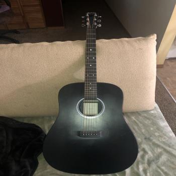 Martin & Co X Series Guitar