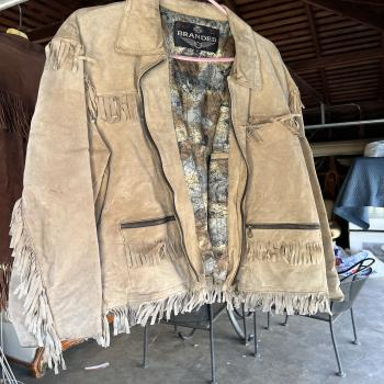 RawHide Leather jackets