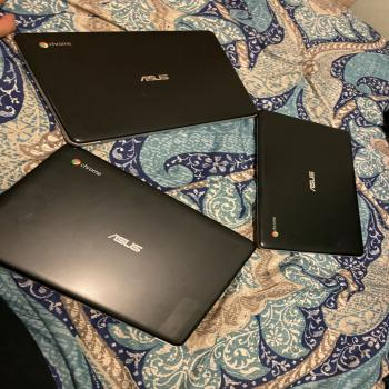 Asus Chromebook Laptops