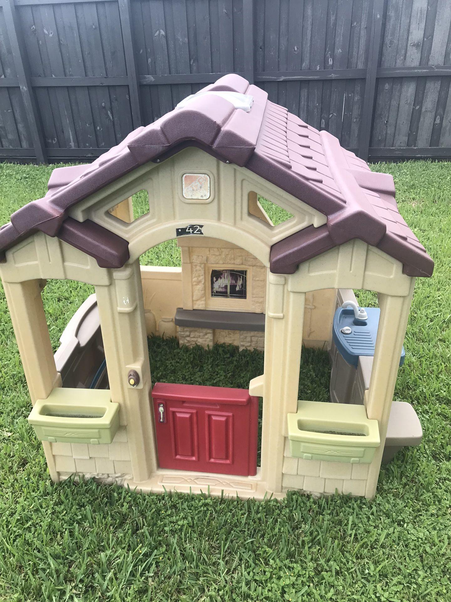 Play House ( $52 )