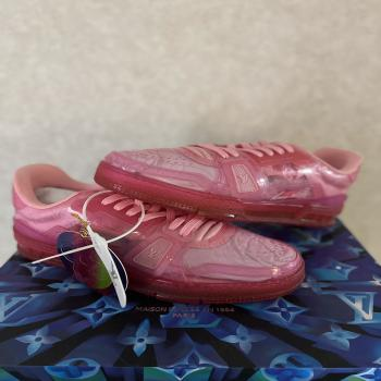 LV Sneakers - Size 9