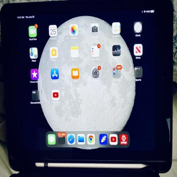 Apple iPad/Pencil deal!