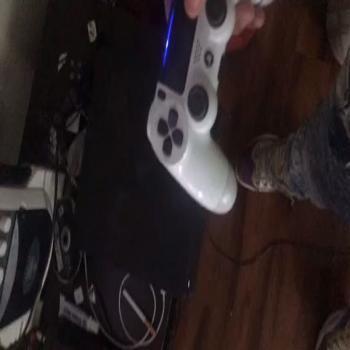 PlayStation 4pro