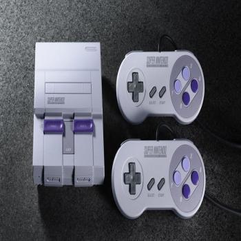 Super Nintendo special edition