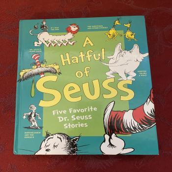 RARE Dr. Seuss Book Collection