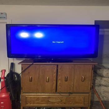 42 inch Emerson flat screen