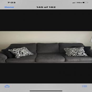 Full Size Sofa sleeper